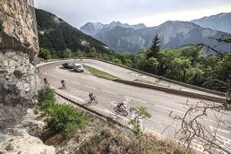 21 bends Alpe d'Huez training