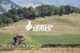 Spirit Triathlon Series Alpe d'Huez Triathlon 2020