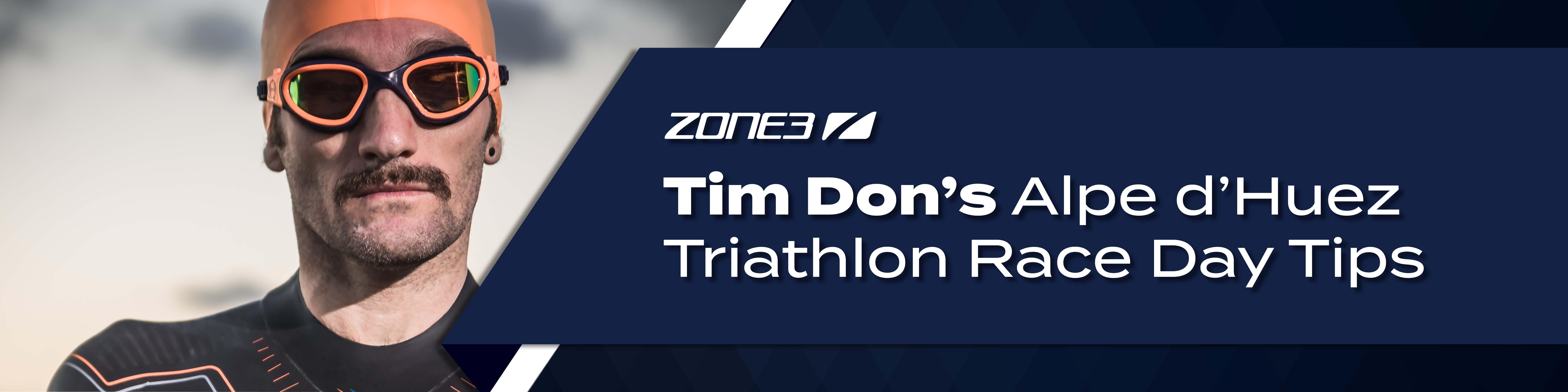 TIM DON Alpe d'Huez Triathlon Zone3