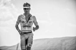 Romain Guillaume Alpe d'Huez Triathlon 2019