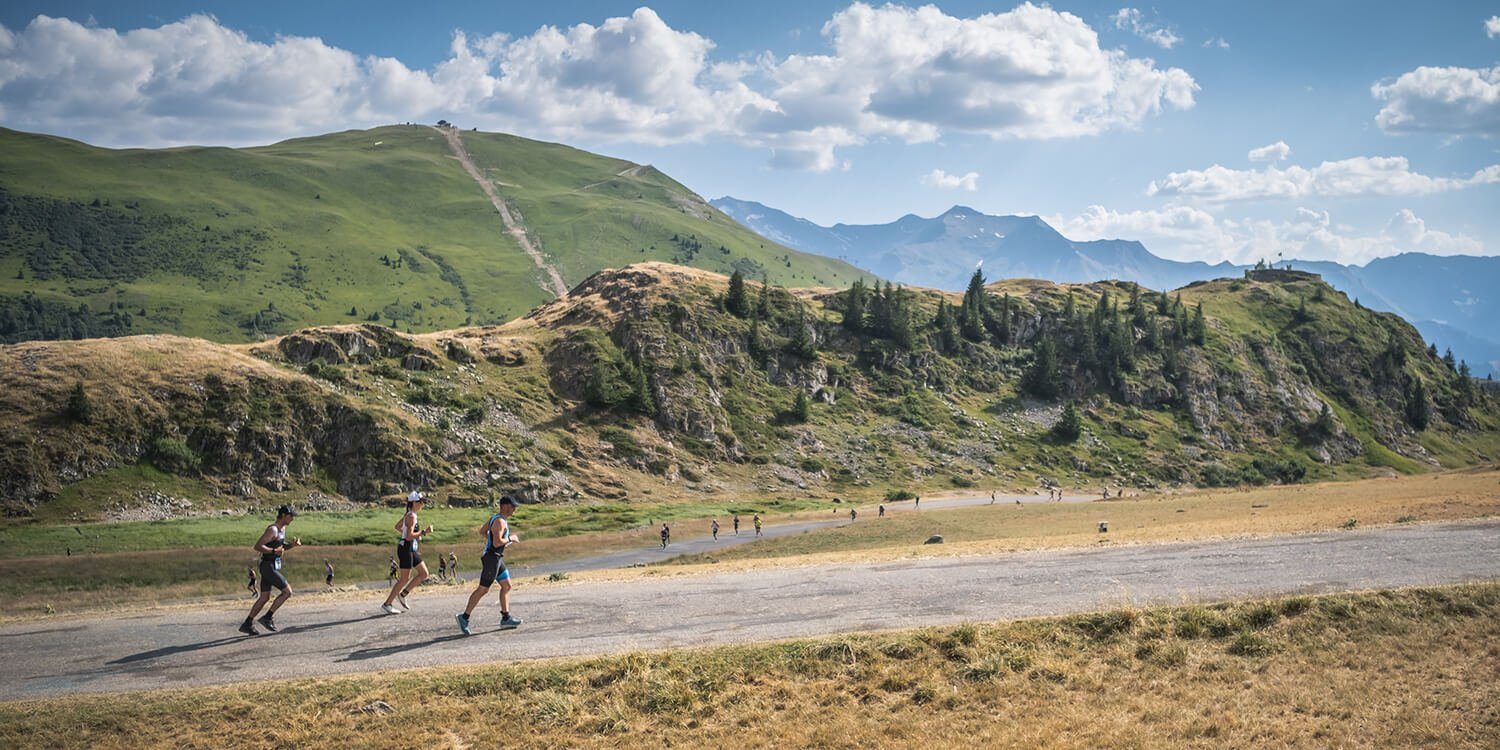 Inscriptions 2021 Triathlon de l'Alpe d'Huez