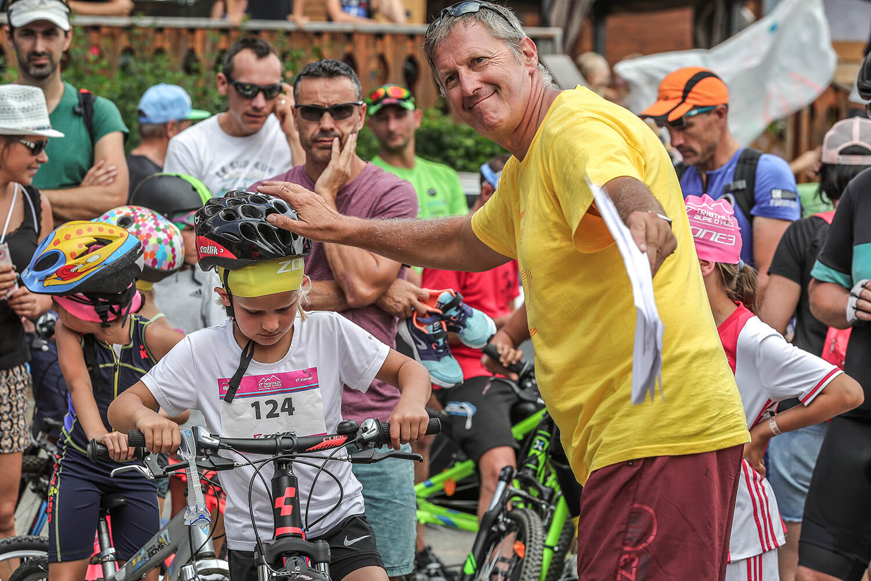 René Moreau Alpe d'Huez Triathlon