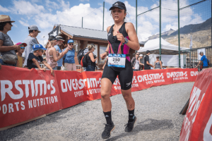 Overstims nutrition sportive