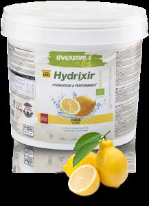 Hydrixir Overstims