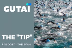 Coaching swim Alpe d'Huez Triathlon