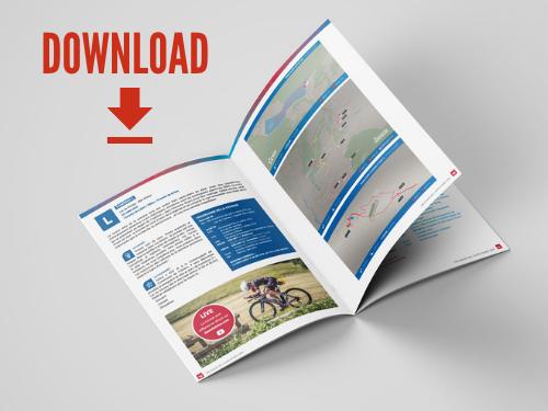 Download 2021 Racebook Alpe d'Huez