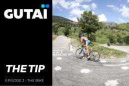 Conseils entrainement cycliste GUTAï pour le Triathlon de l'Alpe d'Huez