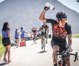 ravitaillement Triathlon de l'Alpe d'Huez Teaser 2022