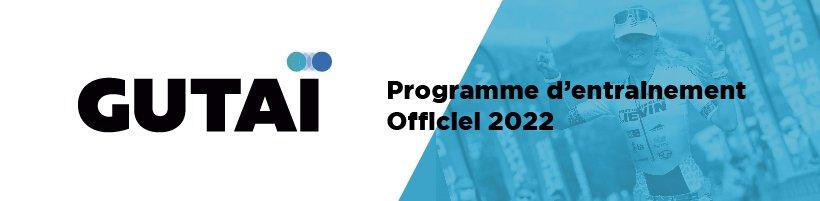 Programme d'entrainement Triathlon de l'Alpe d'Huez 2022